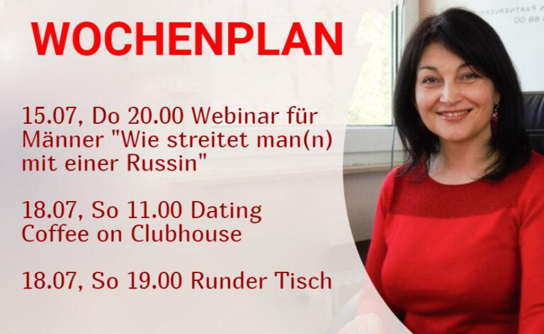 [Partnervermittlung Osteuropa - Events für Partnersuche[