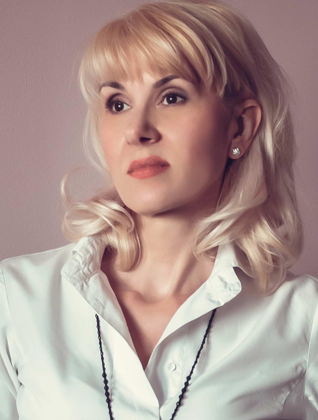 Partnersuche Ukraine, Russland, Osteuropa. Single Frauen